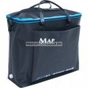 Husa Juvelnic Map XL EVA Stink Bag
