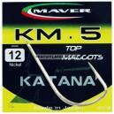 Carlige Maver Katana Match KM05