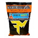 Nada Feedermania River Garlic and N-Butyric Acid 2.5kg