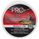 Pelete Moi De Carlig Sonubaits Pro Hookable Expander Pellets Bloodworm