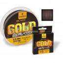 Fir Textil Browning Black Magic Gold Braid 150m