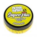Petrisor Mix Super Fluo Method Dumbell 6mm Ananas