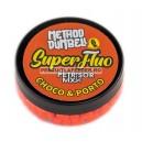 Petrisor Mix Super Fluo Method Dumbell 6mm Choco&Porto Portocaliu