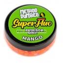 Petrisor Mix Super Fluo Method Dumbell 6mm Mango