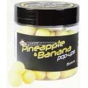 Pop Up Dynamite Baits Fluoro Essential Pineapple & Banana 15mm