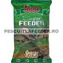Sensas 3000 Super Feeder Lake 1kg