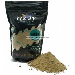 Nada TTX21 Amur-X-1kg