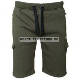 Pantaloni Scurti ESP Shorts Olive