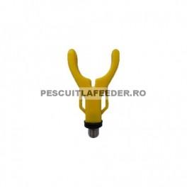 Suport Mostiro Flexi Butt Grip Yellow