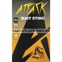 Attack Bait Sting Black 7mm
