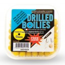 Sonubaits Drilled Boilies Pineapple 8mm