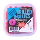 Sonubaits Drilled Boilies Krill (Fluoro Pink) 8mm