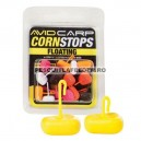 Avid Carp Corn Stops Floating - Short / Mixed Colours