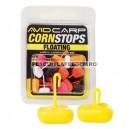 Avid Carp Corn Stops Floating - Short / Mixed Colours