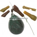 Korum Anti-Tangle Quick Change Beads