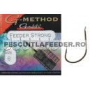 Gamakatsu G-Method Feeder Strong BR
