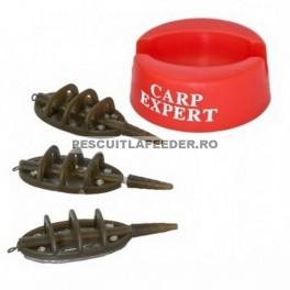 Set Momitoare Method Feeder Carp Expert