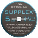 Fir Drennan Supplex 100m