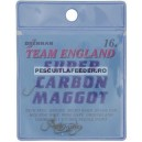Drennan Team England Super Carbon Maggot