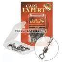 Carp Expert Quick Change Swivel