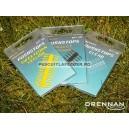 Stopper Drennan Pushstop - Clear