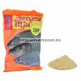 Nada Benzar Mix Crap 1kg