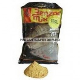Nada Benzar Mix Crap Extra 1kg