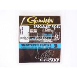 Carlige Gamakatsu G-Carp Specialist RX BL