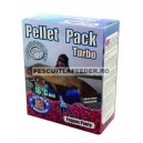 Haldorado Pellet Pack  Turbo - Crap Inghetat