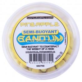 Sonubaits Semi Buoyant Bandum Pineapple