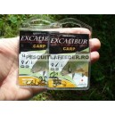 Carlige Excalibur Carp Method feeder