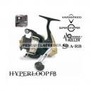 Mulineta Shimano Hyperloop 2500 FB