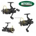 Mulineta Mitchell Avocet III Gold 4000 FS