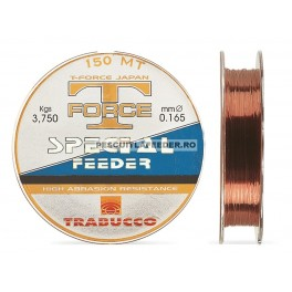 Fir monofilament Trabucco T-Force Special Feeder 150 m
