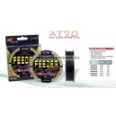 Fir monofilament Colmic Feeder Pro AT70