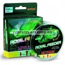 Fir monofilament Mivardi Royal Feeder