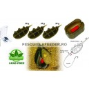 Set Method Feeder Extra Carp 3+1