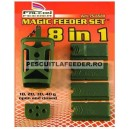 Momitor Falcon Magic Feeder 8 in 1