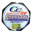 Fir Ko-Steelon Ice Cristal Clear Fluoro 50m