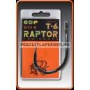 Carlige ESP Raptor T6