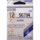 Carlige Owner 50284 Sode Gold
