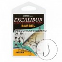Carlige Excalibur Barbel Feeder NS