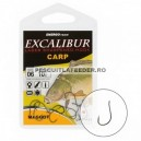 Carlige Excalibur Carp Maggot NS