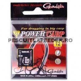 Gamakatsu Power Carp