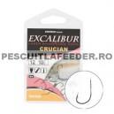 Carlige Excalibur Crucian