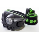 ESP Storm Torch - Rezistenta la apa
