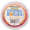 Sonubaits Semi Flotant Oozing Boilies - Tutti Frutti