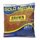 Tubertini Gold Medal Brown