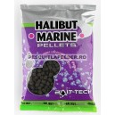 Bait-Tech Halibut Marine Pellets 3mm