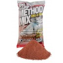 Bait-Tech Method Mix Krill & Tuna Groundbait 2kg